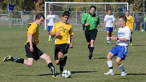 Boys & Girls Soccer
