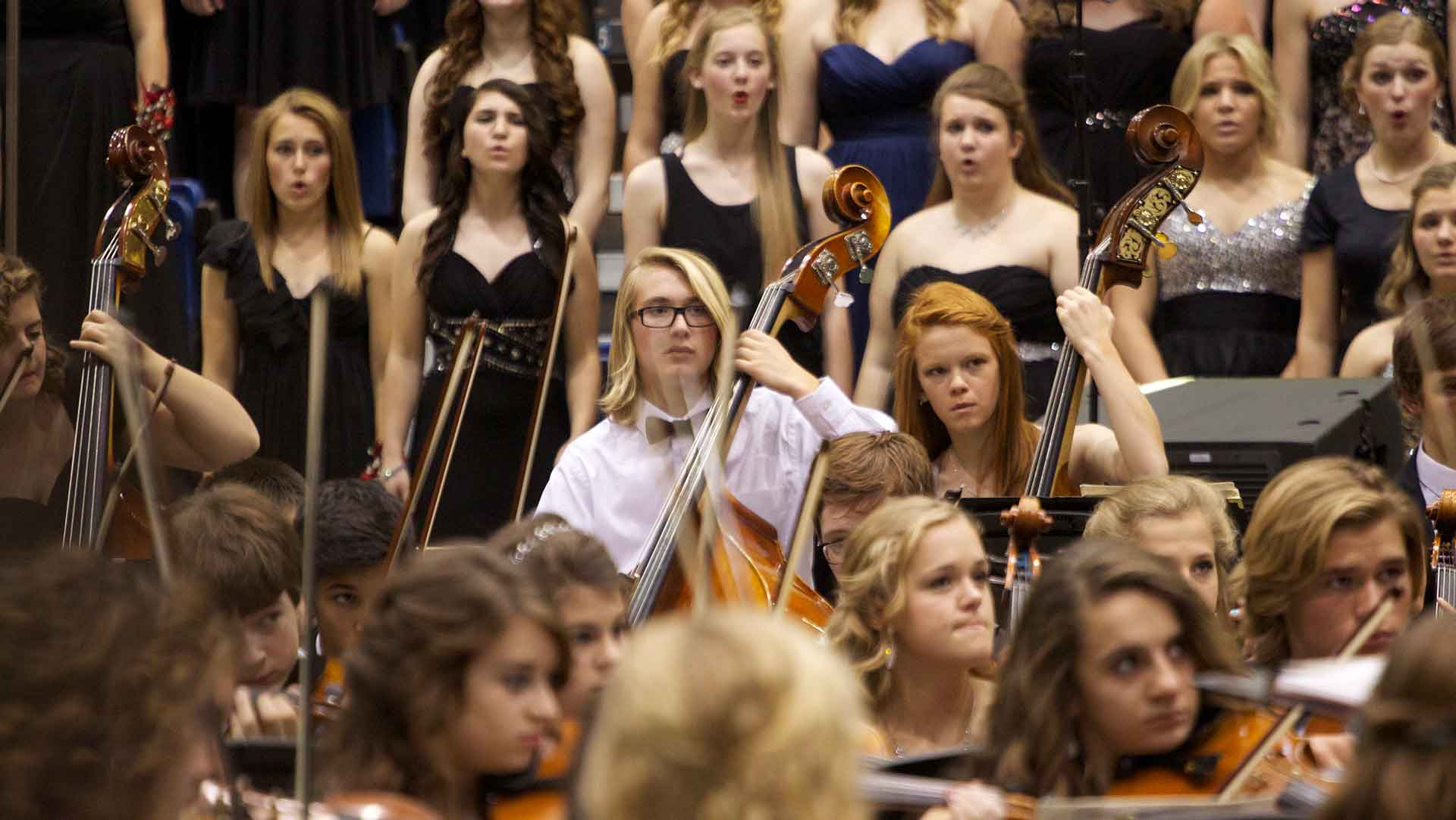 Chorus & Orchestra