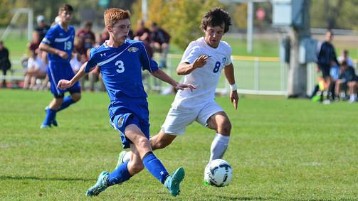 AA Boys Soccer