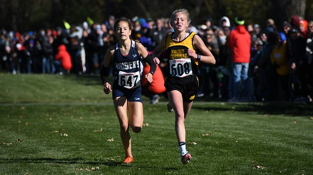 Cross Country: Oct 26, 2019 Photos