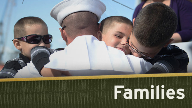 Family Resources for Veterans