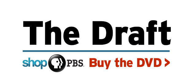 Shop PBS: The Draft (DVD)