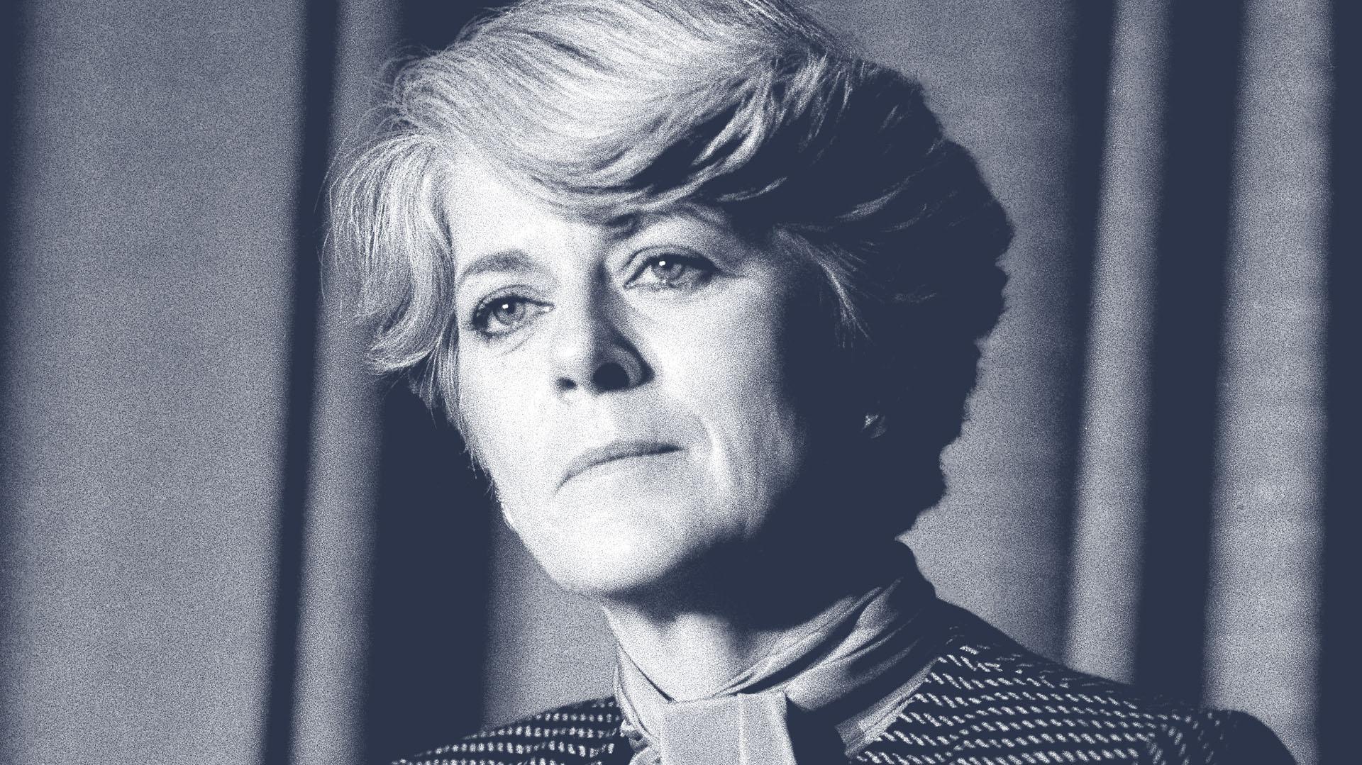 Geraldine Ferraro