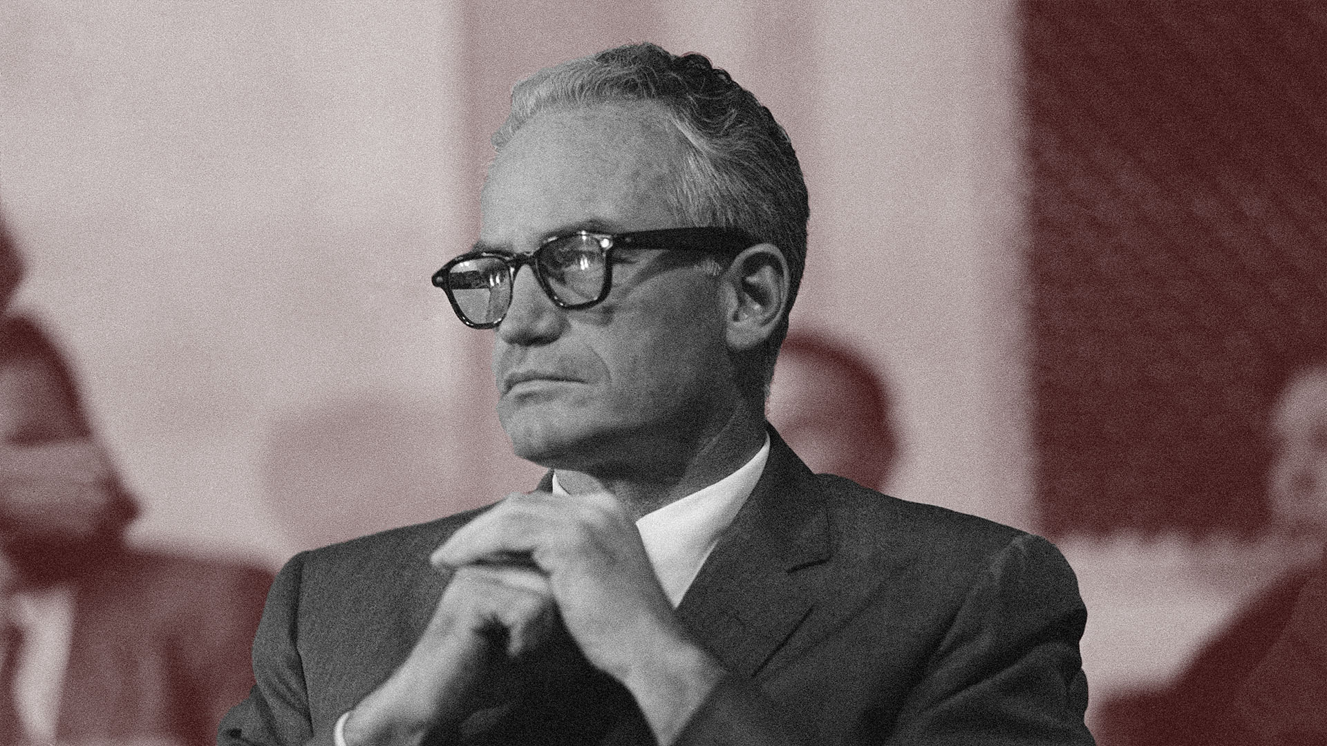 Barry Goldwater | Bio & Timeline