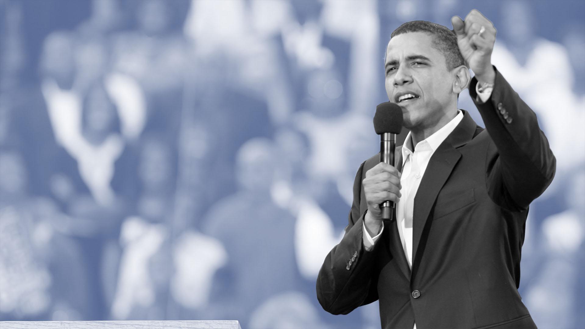 Barack Obama | Bio & Timeline