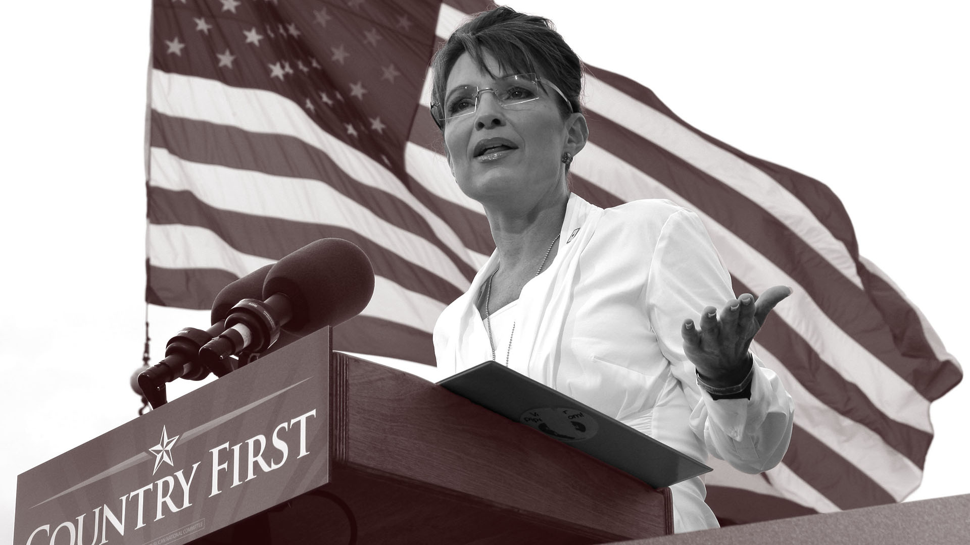 Sarah Palin | Bio & Timeline