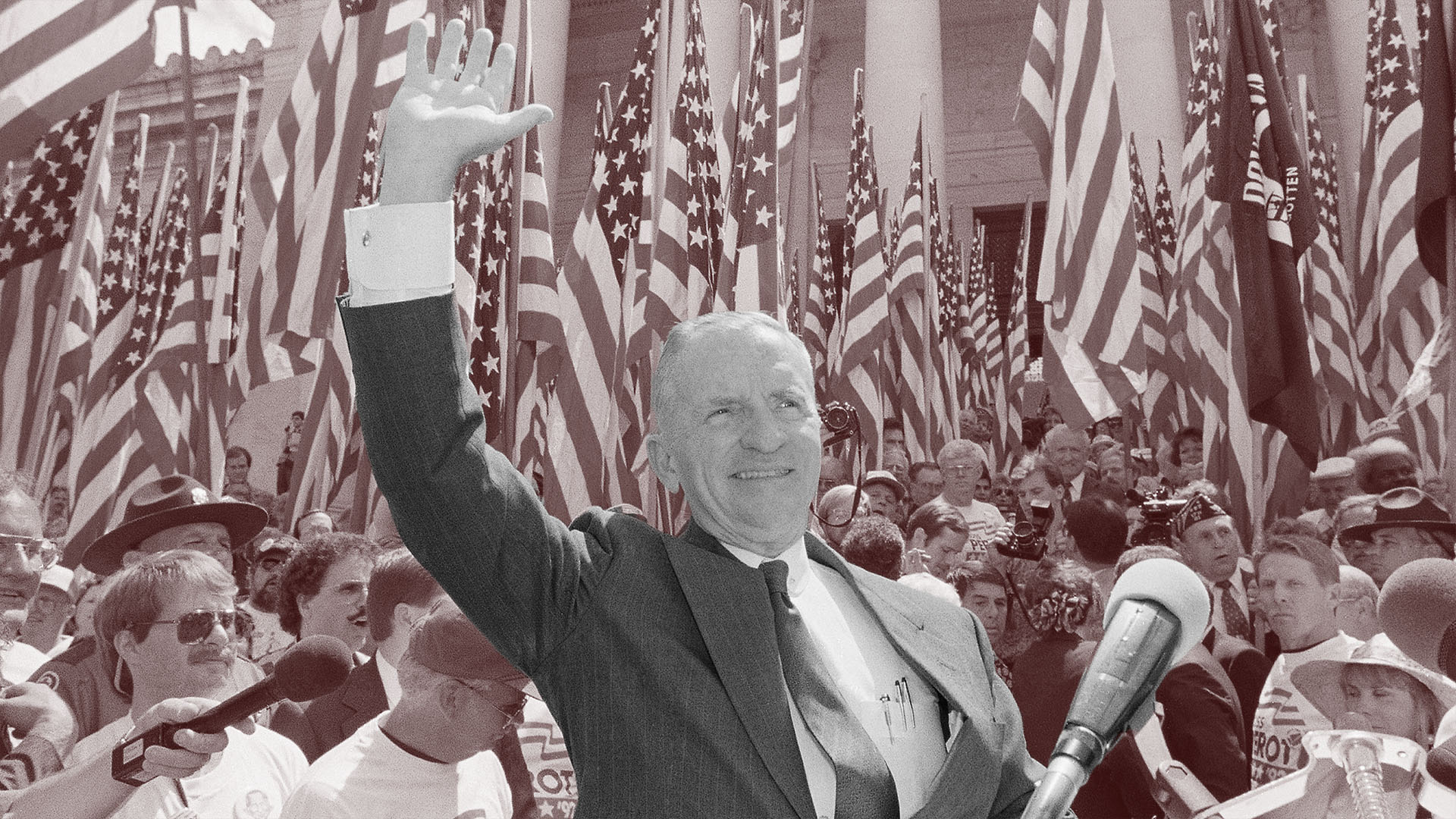 Ross Perot | Bio & Timeline