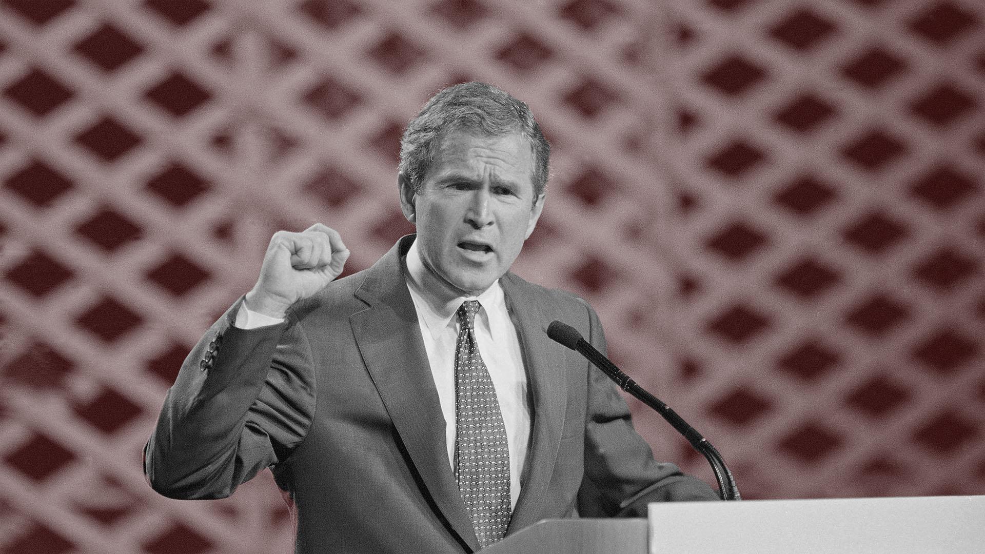 George W. Bush | Bio & Timeline