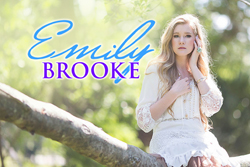 Emily Brooke Performs on The Gig