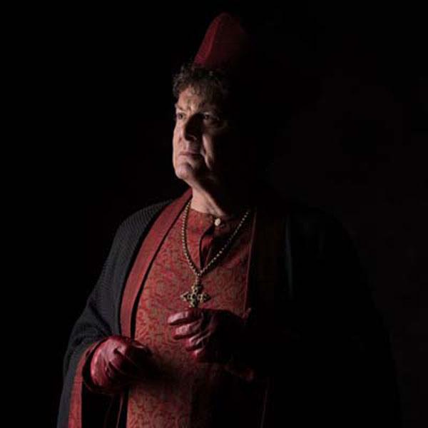 Cardinal Pelagius