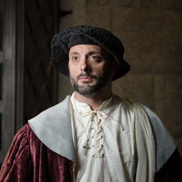 Oliver of Paderborn
