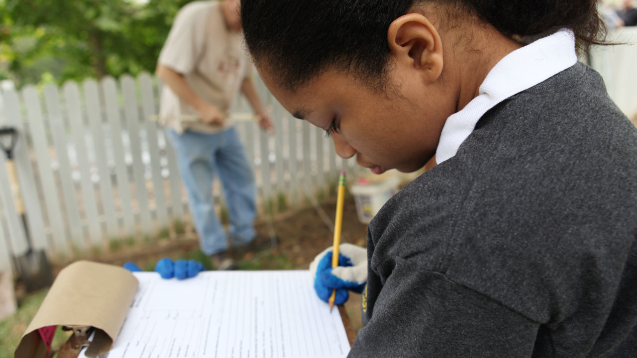 The Search for Josiah Henson Field School