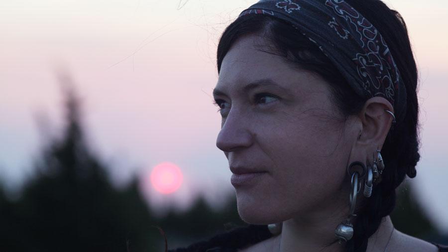 Chelsea Rose Archaeologist