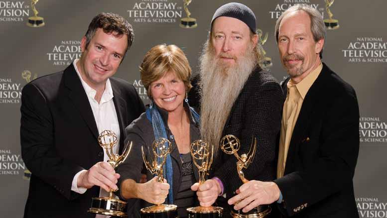 Emmy: Bluegrass Underground