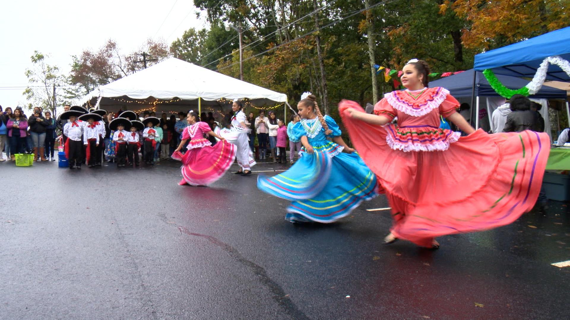 Cumberland County Hispanic Festival