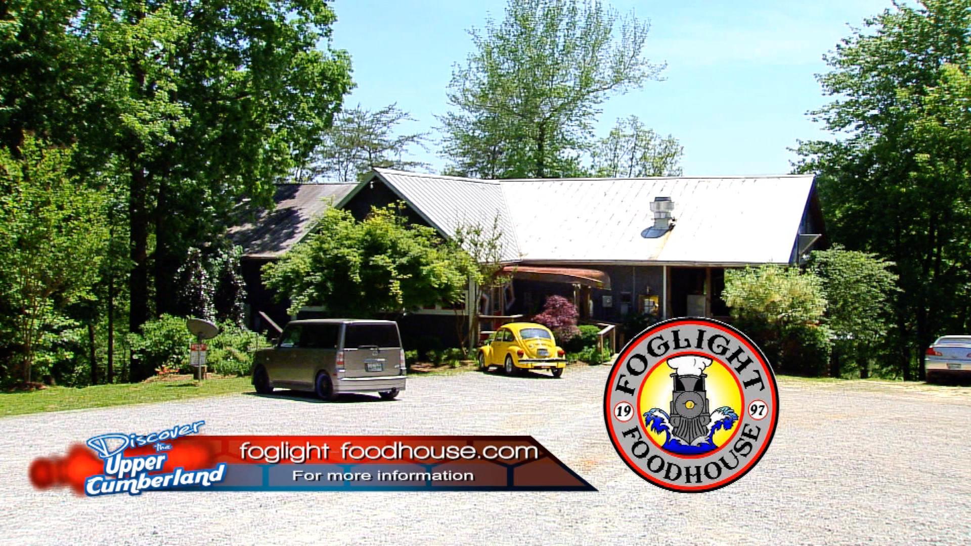 Foglight Foodhouse | White Co.