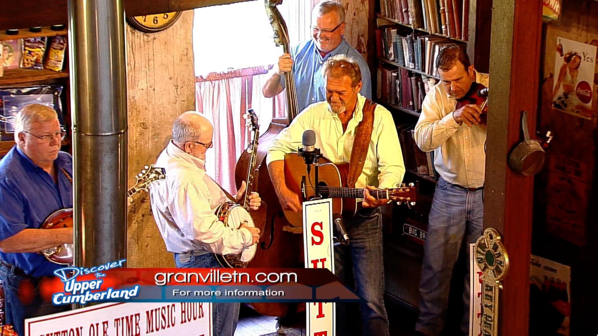 Historic Granville | Jackson Co.