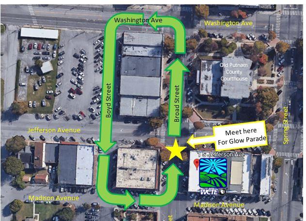 Glow Parade Route edited screen shot.JPG