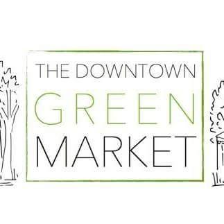 Downtown Green Market