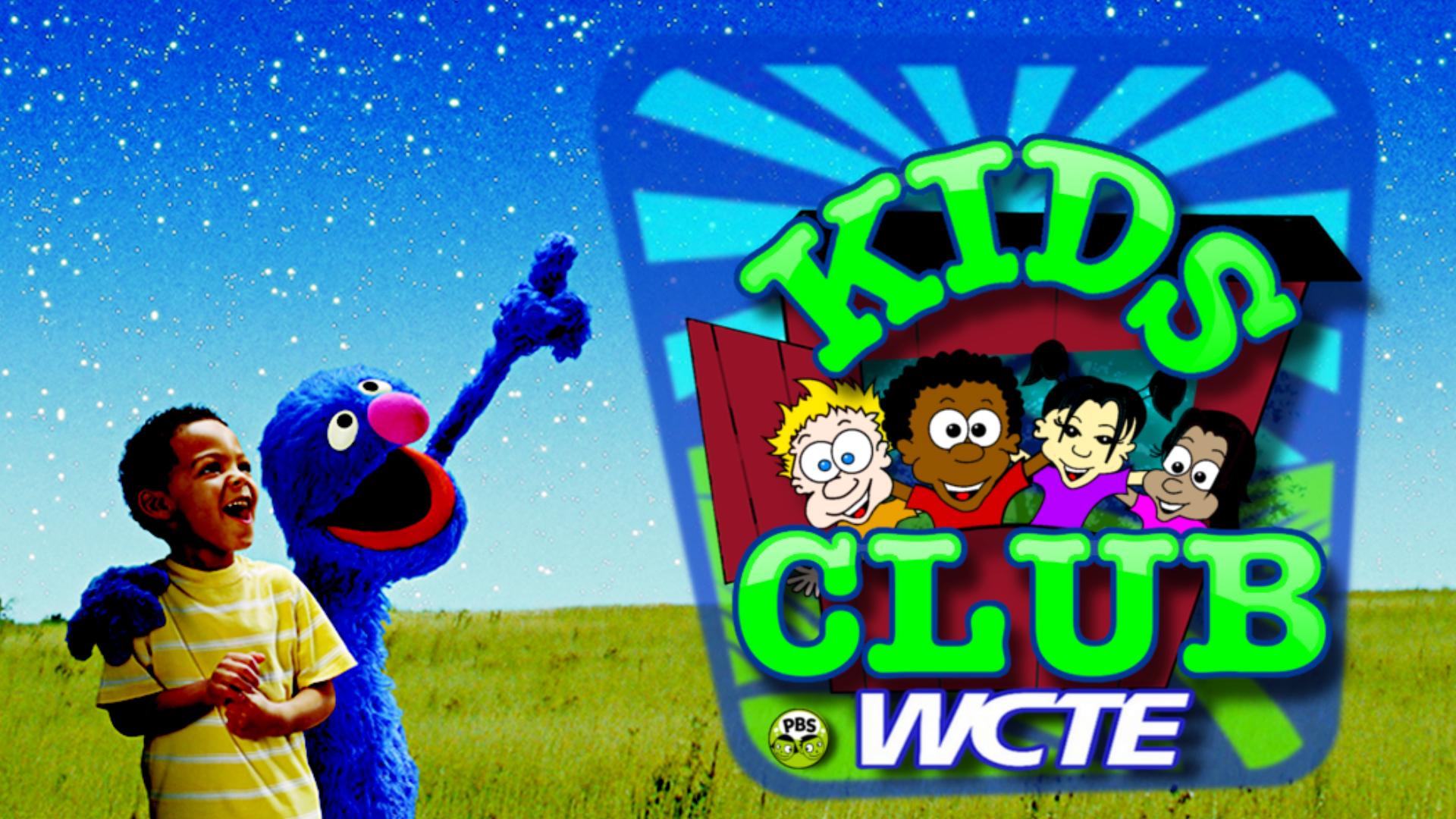 WCTE's Kids' Club