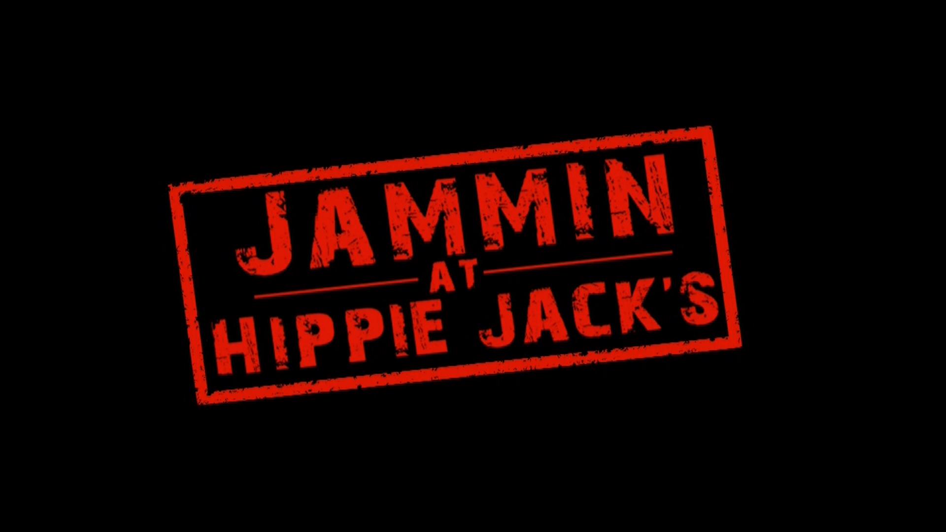 Jammin at Hippie Jack's