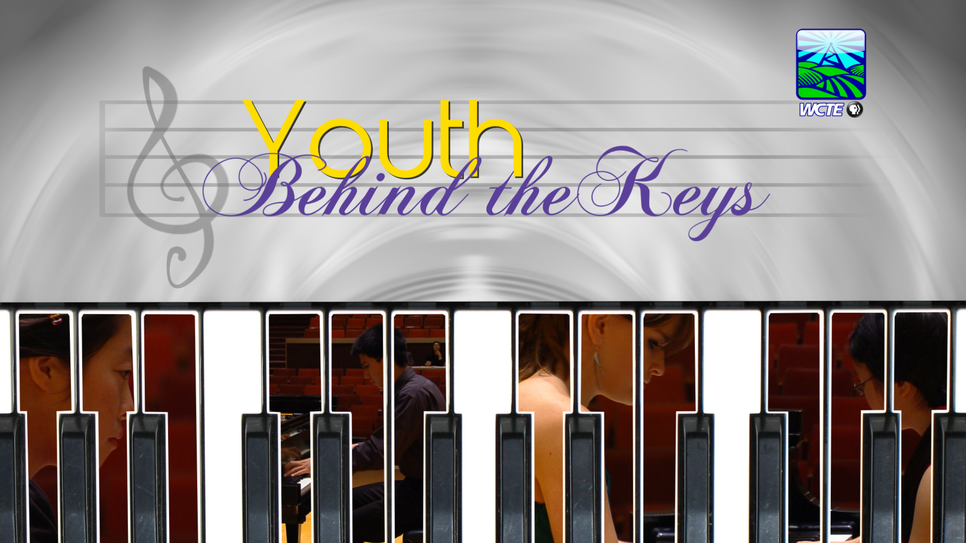 Youth: Behind the Keys