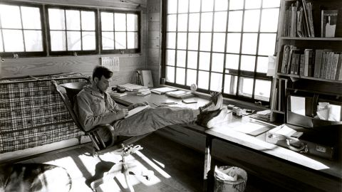 Look & See: Wendell's Berry Kentucky