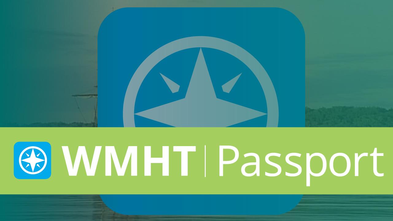 WMHT Passport