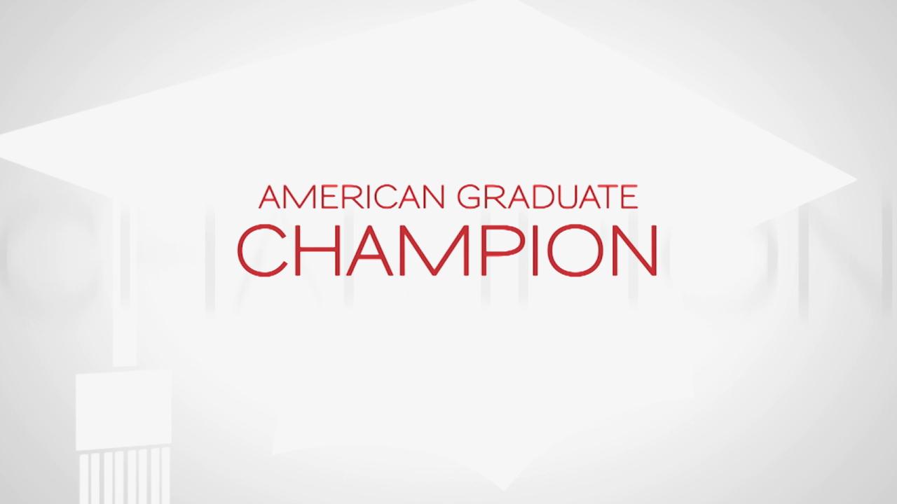 American Graduate Champions