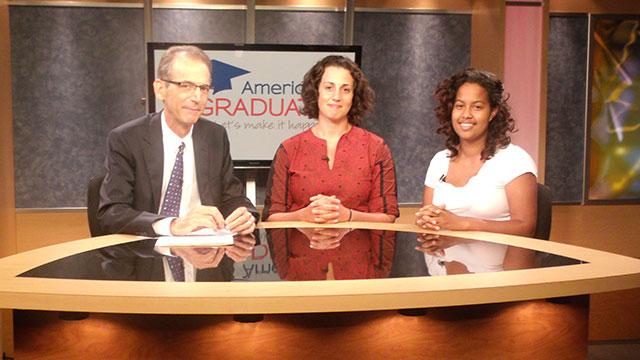 American Graduate Day 2012