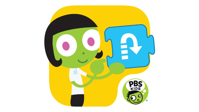PBS Kids Scratch Jr.
