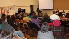 Community Screenings & Events