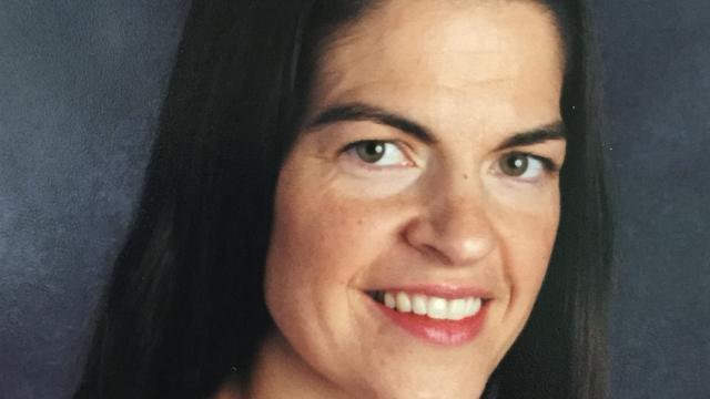Jen Macri