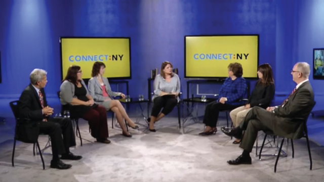 Watch Connect NY Online