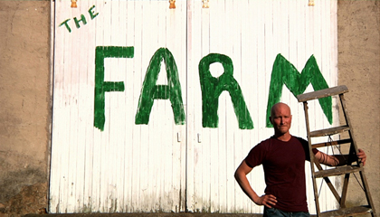 The Farm with Ian Knauer