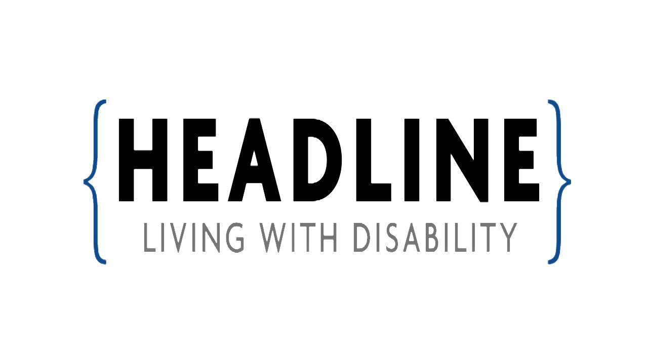 HEADLINE | Living with Disability