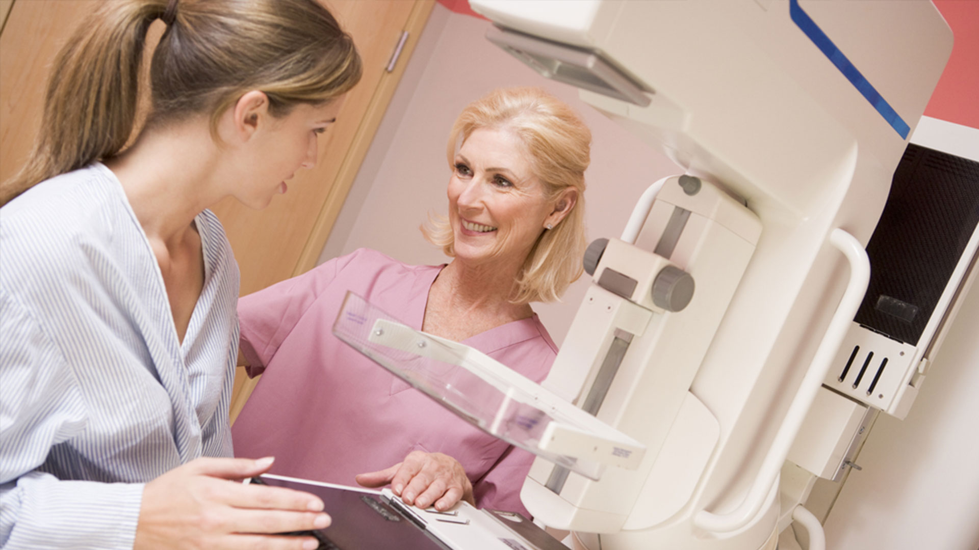 Health Link | Breast Cancer Screening