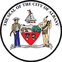 Seal of the City of Albany