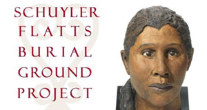 Schuyler Flatts Burial Ground Project