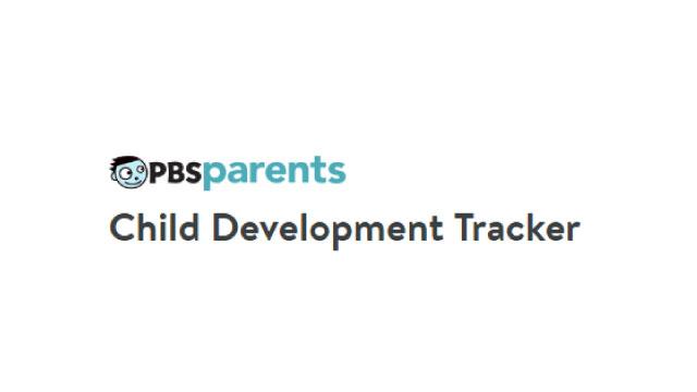 Child Development Tracker