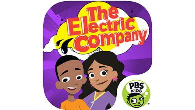 The Electric Company Party Game