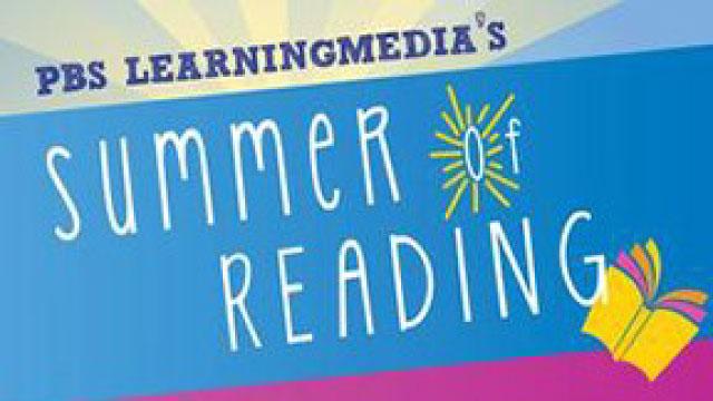PBS LearningMedia Summer of Reading