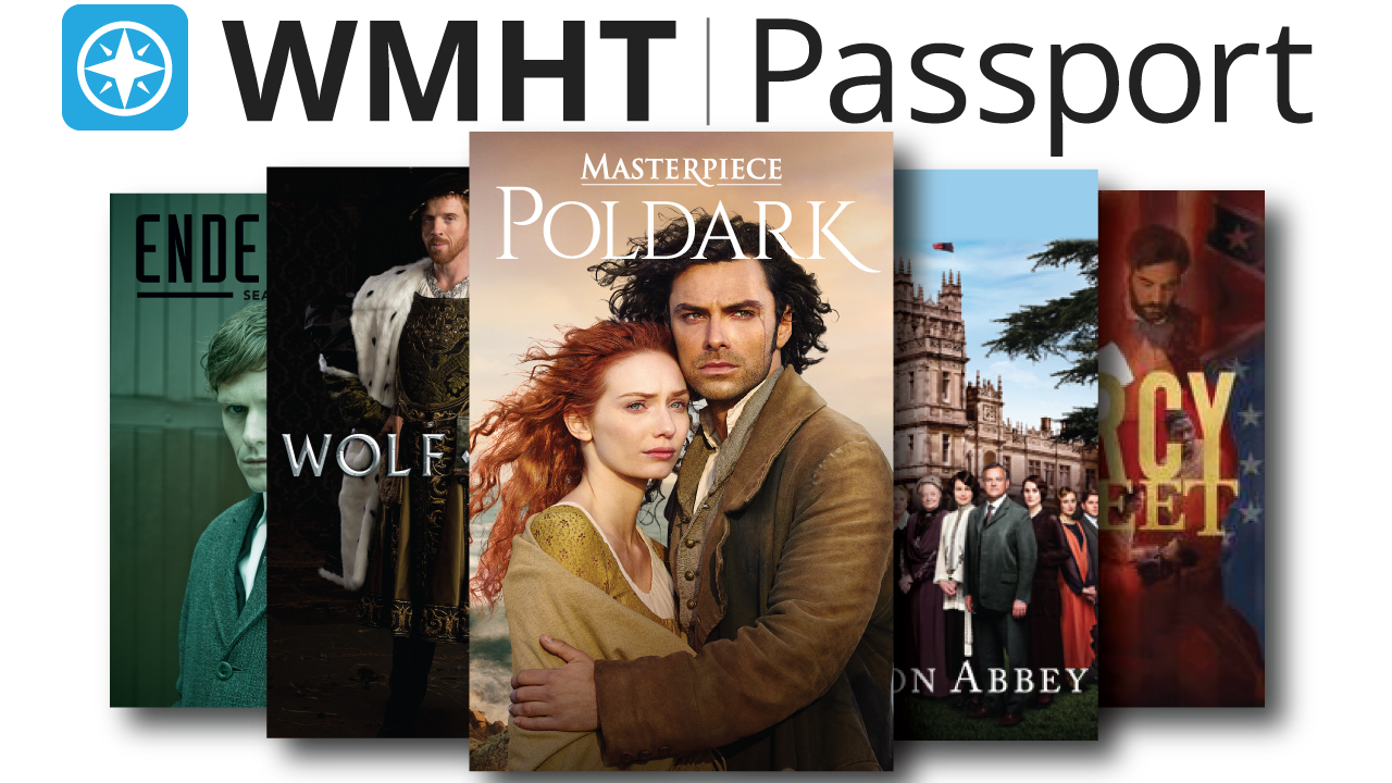 Introducing WMHT Passport
