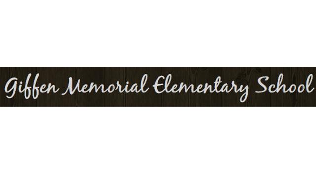 Giffen Memorial Elementary School