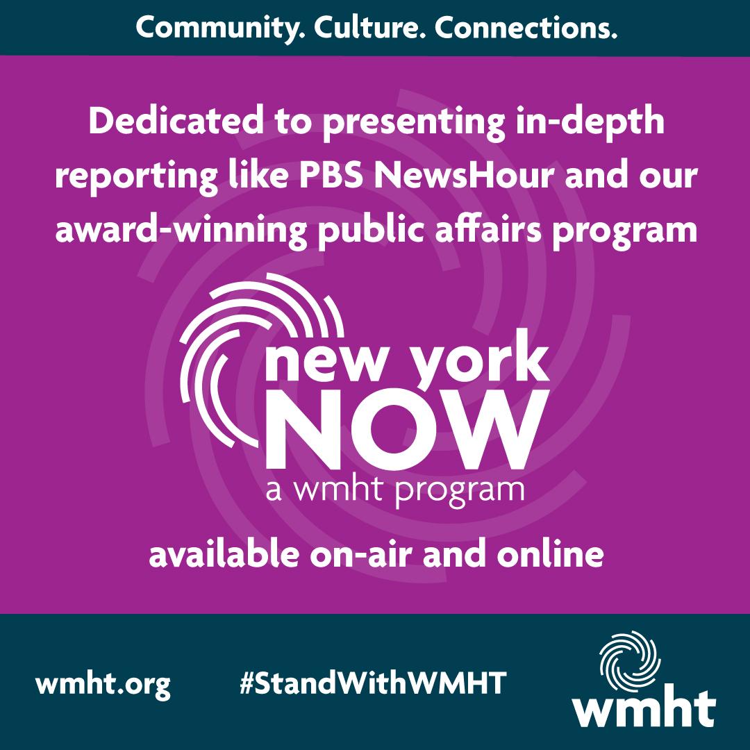 Award-Winning News & Public Affairs Coverage