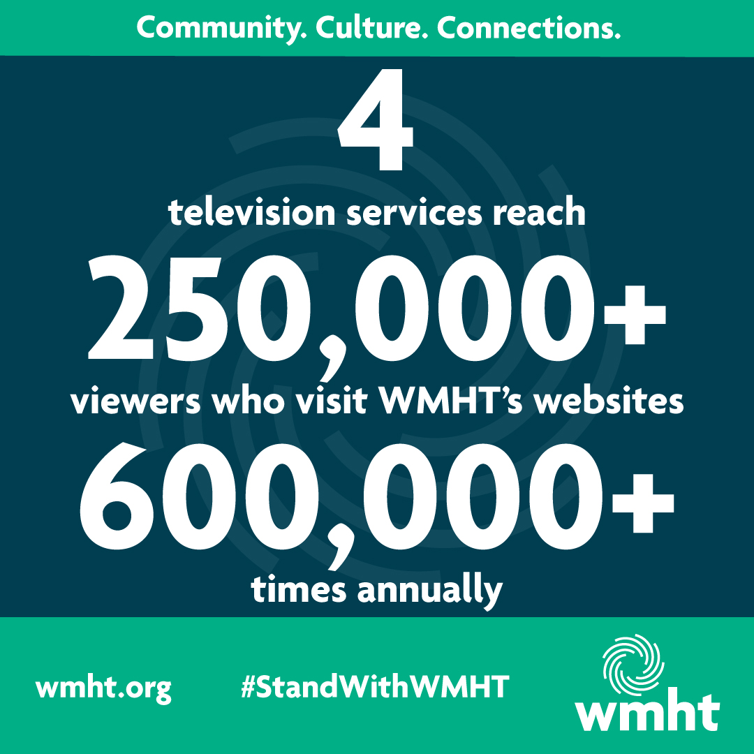 WMHT Services