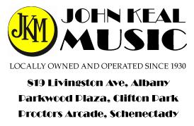 John Keal Music