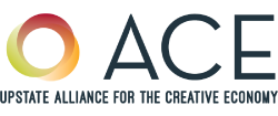 Upstate Alliance for the Creative Economy logo