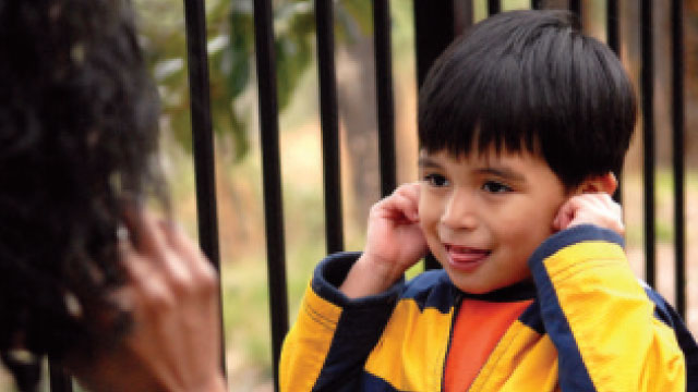 Track Your Child's Developmental Milestones