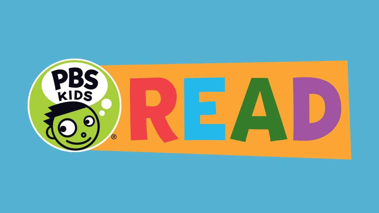 PBS Kids Summer Reading Chart